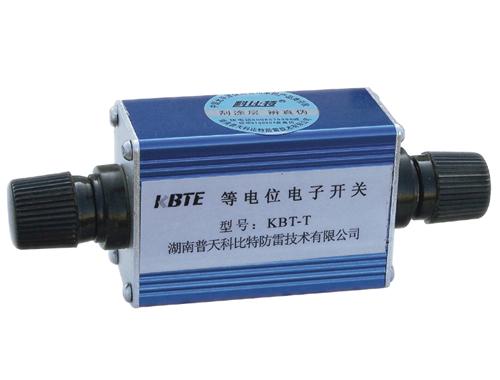 等电位连接器KBT-TD